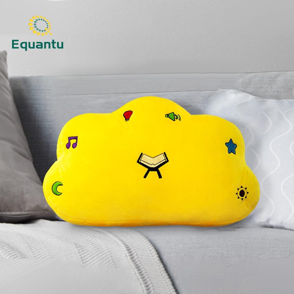 Muslim Kids Toy Gift Quran Pillow SQ910